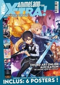 Ynnis Editions - AnimeLand Xtra N° 59 : .