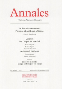 Annales Histoire, Sciences Sociales N° 6, Novembre-Décem.pdf