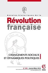 Annales historiques de la Révolution française N° 359, Janvier-Mars.pdf