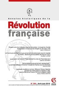 Annales historiques de la Révolution française N° 396, avril-juin 2.pdf