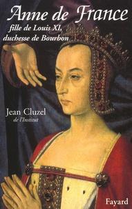 Anne de France. Fille de Louis XI, duchesse de Bourbon.pdf