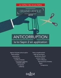 Anticorruption - La loi Sapin 2 en application.pdf