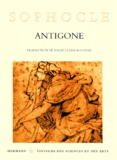 Sophocle - Antigone....
