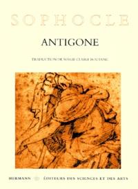 Sophocle - Antigone....