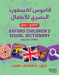 Galabria.be Oxford children's visual dictionary/Qamus oxford al basariy lil'atfal : anglais-arabe - Edition en anglais-arabe Image