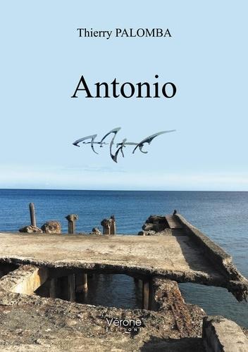 Thierry Palomba - Antonio.
