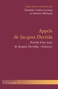 Appels de Jacques Derrida.pdf