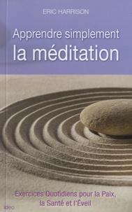 Apprendre simplement la méditation.pdf