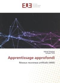 Ashraf Sharawy et Lamyaa Taha - Apprentissage approfondi - Réseaux neuronaux artificiels (ANN).