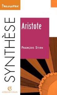 François Stirn - Aristote.