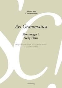 Dany Amiot et Walter De Mulder - Ars Grammatica - Hommages à Nelly Flaux.