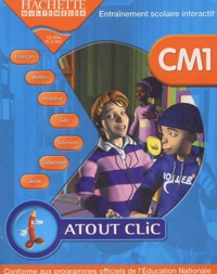 Atout clic CM1. - CD-ROM.pdf