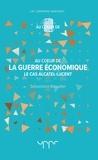 Sebastien Brouiller - Au coeur de la guerre économique - Le cas Alcatel-Lucent.
