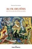 Sholem Aleykhem - Au fil des fêtes - Récits sur les fêtes juives.