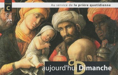 Loïc Mérian - Aujourd'hui Dimanche N° 78 : .