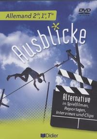 Ausblicke, Allemand 2e-1e-Tle - Alternative in Spielfilmen, Reportagen, Interviews und Clips.pdf