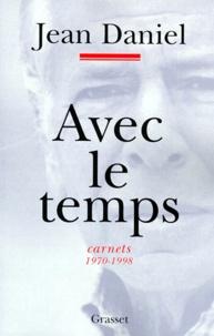 Jean Daniel - .