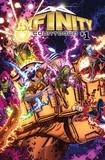 Mike Allred et Geoffrey Shaw - Avengers  : Infinity Wars (fresh start) - N° 1.