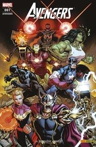 Jason Aaron et Sara Pichelli - Avengers N° 1 : La dernière armée.