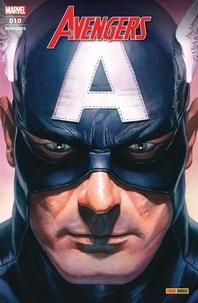 Jason Aaron et David Marquez - Avengers N° 10 : Capitaine de rien.