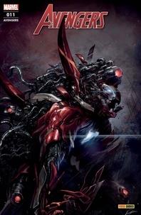 Jason Aaron et David Marquez - Avengers N° 11 : Veillée de guerre.