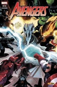 Jason Aaron et Javier Garron - Avengers N° 13 : L'ère de Koshu (2).