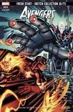 Jason Aaron et Dan Slott - Avengers N° 3 : L'origine secrète de l'univers Marvel.