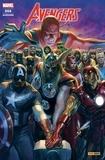 Jason Aaron et David Marquez - Avengers N° 6 : Qui sont vraiment les plus puissants ?.