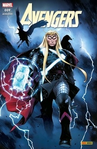 Jason Aaron et Ta-Nehisi Coates - Avengers N° 9 : Le roi dévoreur.