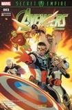 Alain Guerrini - Avengers Universe N°3, avril 2018 : Qui mérite Captain America ?.