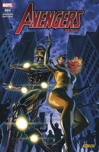 Jason Aaron et Donny Cates - Avengers Universe N° 4 : Les livres de Korvac.