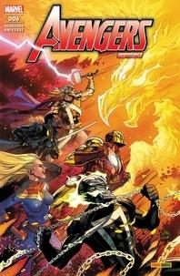 Jason Aaron et Javier Garron - Avengers Universe N° 6 : Au commencement.