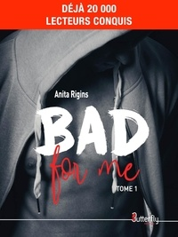 Anita Rigins - Bad for me.