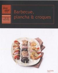 Accentsonline.fr Barbecue, plancha et croques Image