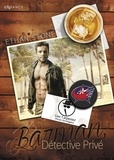 Eric Stone - Barman & détective privé.