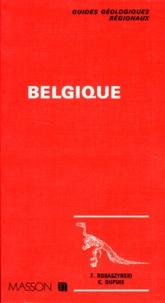 F Robaszynski et  Collectif - Belgique.