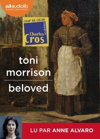 Toni Morrison - Beloved. 2 CD audio MP3