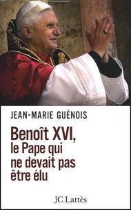 Benoît XVI, le pape qui ne devait pas être élu.pdf