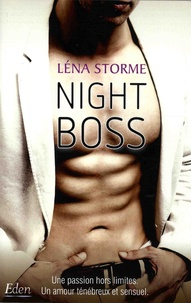 Léna Storme - Big Boss Tome 2 : Night Boss.