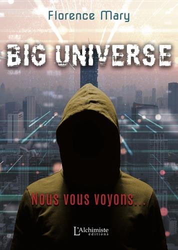 Big Universe. Nous vous voyons...