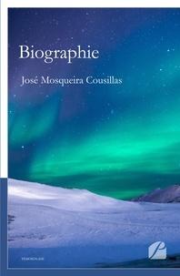 José Mosqueira Cousillas - Biographie.
