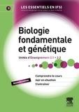 Catherine Desassis et Hélène Labousset-Piquet - Biologie fondamentale et génétique UE 2.1 et 2.2.