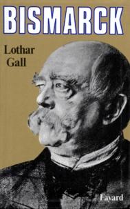 Lothar Gall - .