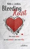 Nikki J. Jenkins - Bleeding Heart.