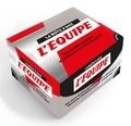 Marabout - Boîte à quiz L'Equipe - Plus de 800 questions et défis pour jouer les prolongations !.