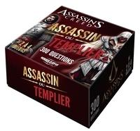 Puyssegur alain T. - Boîte Assassin ou Templier - 300 questions.