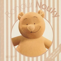 Hachette - Bonjour Nouky.