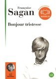 Françoise Sagan - Bonjour tristesse. 3 CD audio