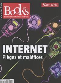 Olivier Postel-Vinay - Books Hors-série N° 14 : Internet - Pièges et maléfices.