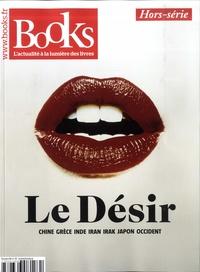 Olivier Postel-Vinay - Books Hors-série N° 15, ju : Le Désir.
